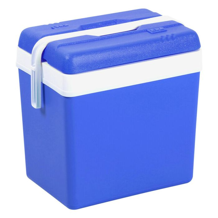24 Litre Blue Cooler Box - £12 Delivered