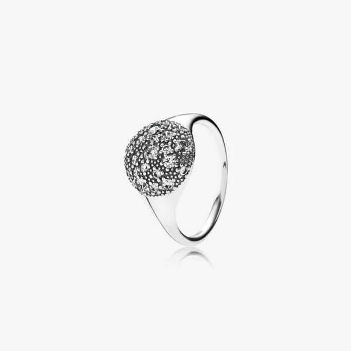 Pandora Cosmic Stars Statement Ring