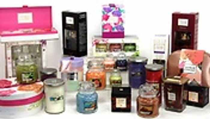 Cheap Yankee Candle Lucky Dip Only £10