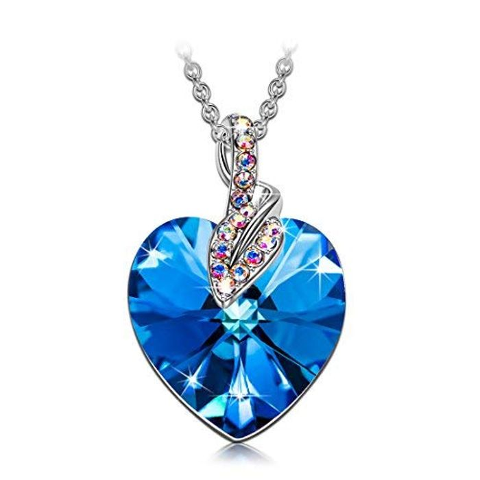 DEAL STACK - J. RENE Necklace for Women, with Swarovski Element