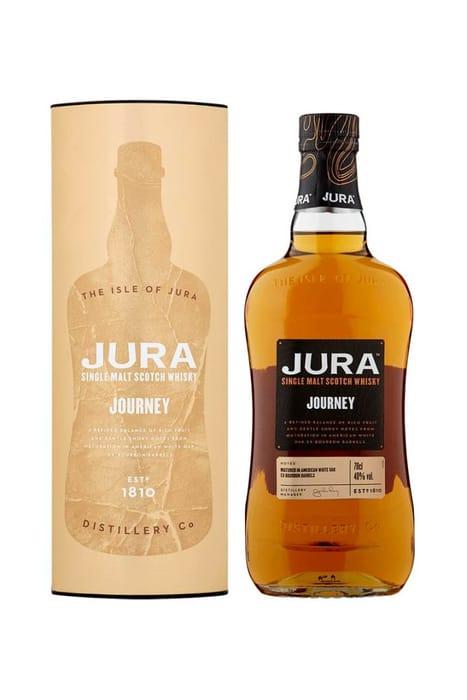 Jura Journey Single Malt Whisky 70cl