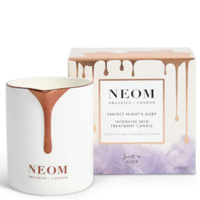 Best Price! NEOM Organics Tranquillity Intensive Skin Treatment Candle (140g)