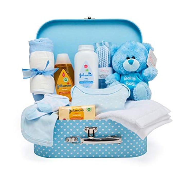 Newborn Baby Box