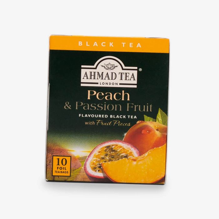 Buy One Get on Half Price on Fruit Black Teas