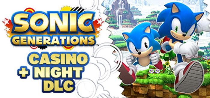 Sonic Generations Collection (PC Game)
