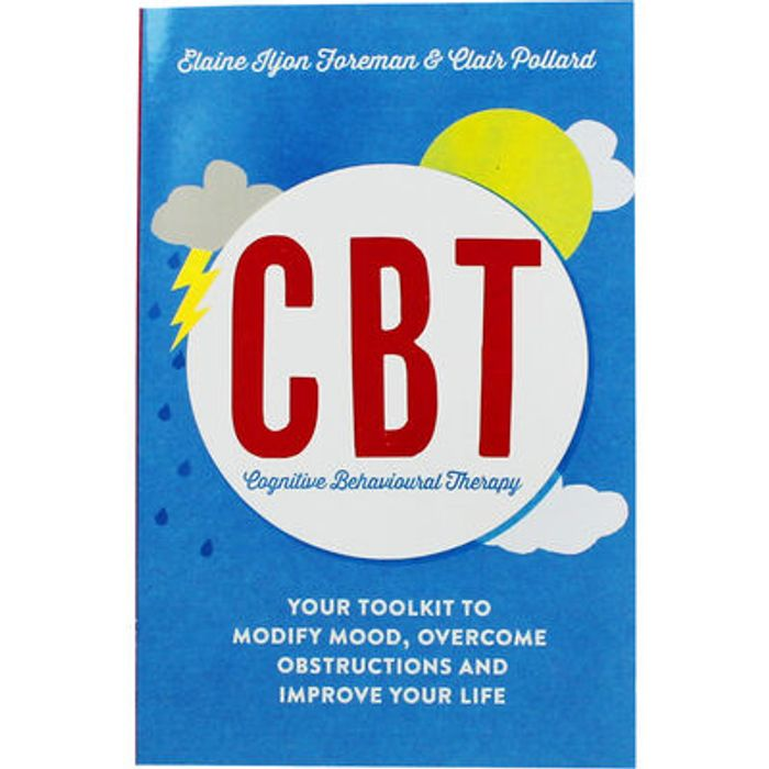 CBT: Your Toolkit to Modify Mood