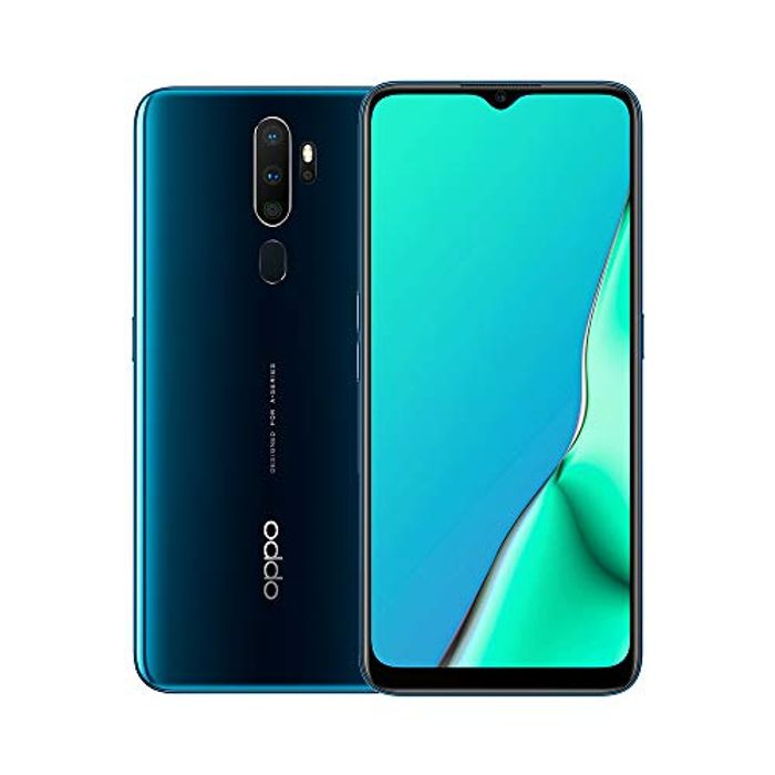 Oppo A9 2020 Snapdragon 665 Smartphone