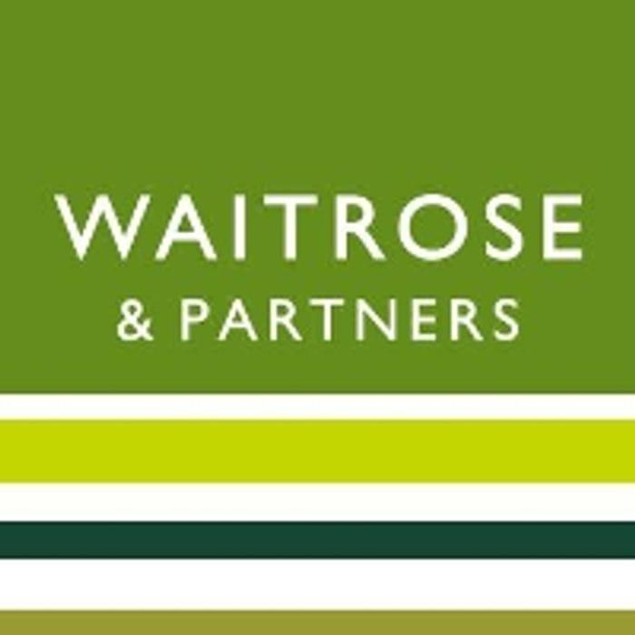 Win £100 Waitrose Voucher