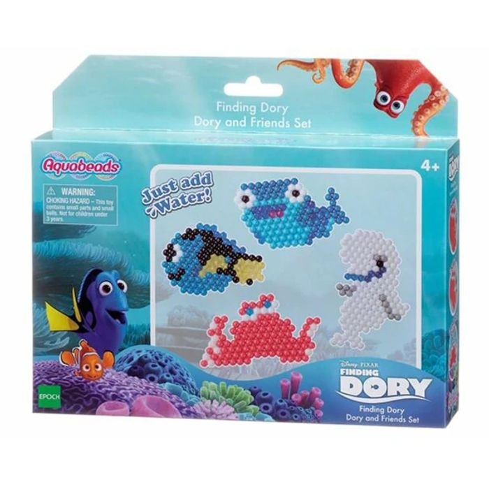 Aquabeads Finding Dory & Friends Set