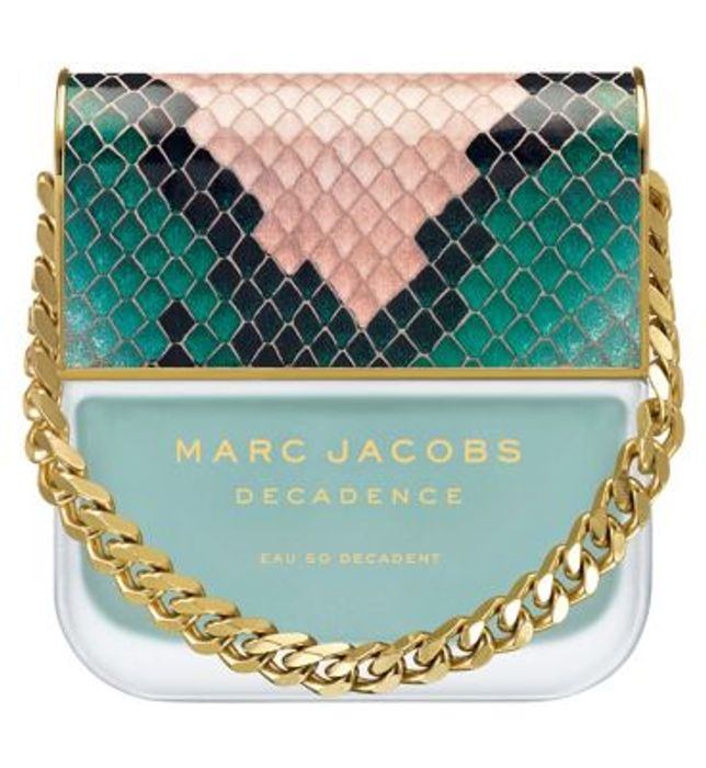 Save £27.01 off Marc Jacobs Decadence Eau so Decadent Eau De Toilette 50ml