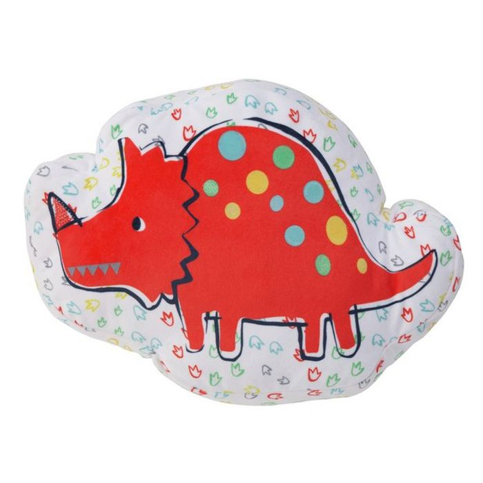 Argos Home Dino Cushion Down From £8 to £6