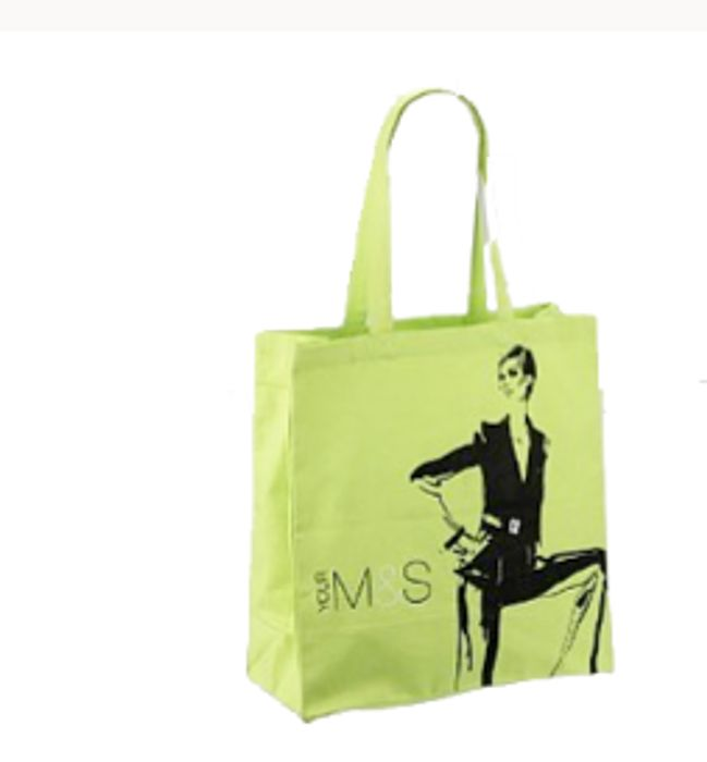 Sparks Free Tote Bag