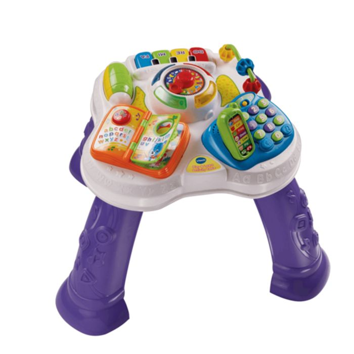 50% off Vtech play and learn Activity Table (the larger one) at ELC