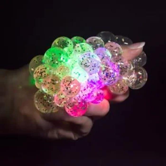 Light up Squashy Ball