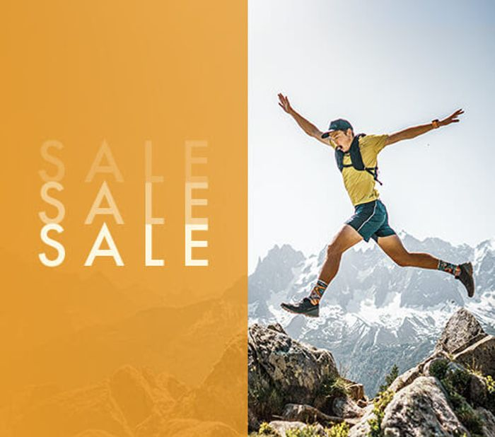 Up to 50% off on Selected Salomon Clothing