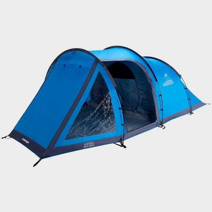 Going Camping? You Need a Tent!