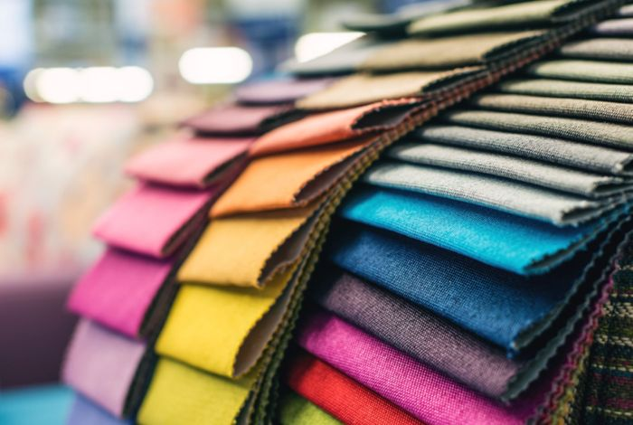5 Free Fabric Sample Swatches.