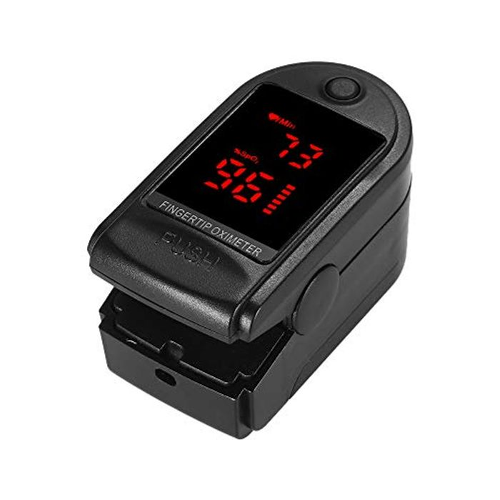 Digital Fingertip Pulse Oximeter for £8.99