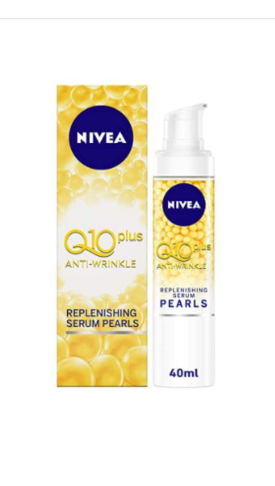 Free Nivea Q10 Serum From The Home Tester Club *Register Or Log In To Apply
