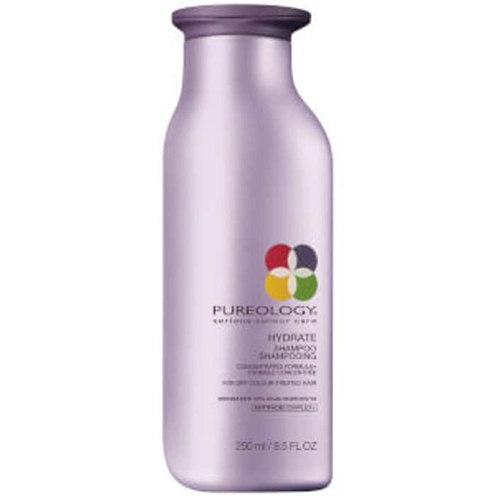 Pureology Hydrate Colour Care Shampoo 250ml
