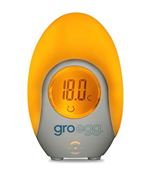 The Gro Company Colour Changing Room Thermometer