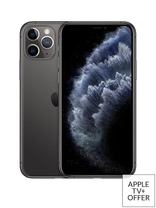 IPhone 11 Pro, 64Gb - Space Grey