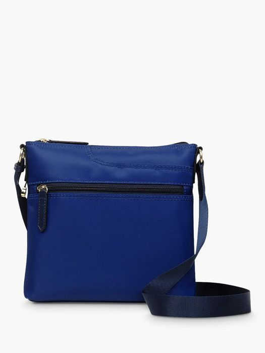 Radley Pocket Essentials Fabric Small Cross Body Bag