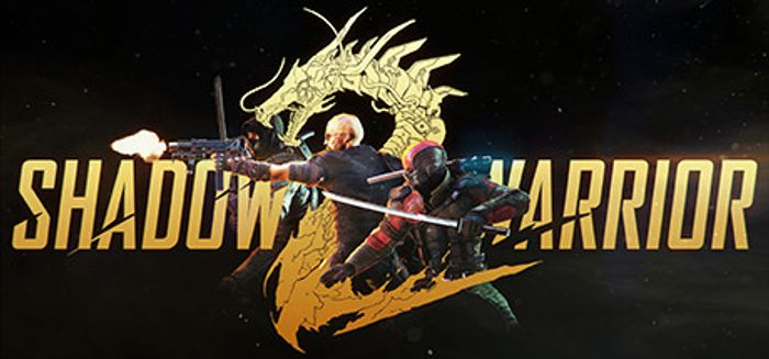 Shadow Warrior 2 (PC Game)