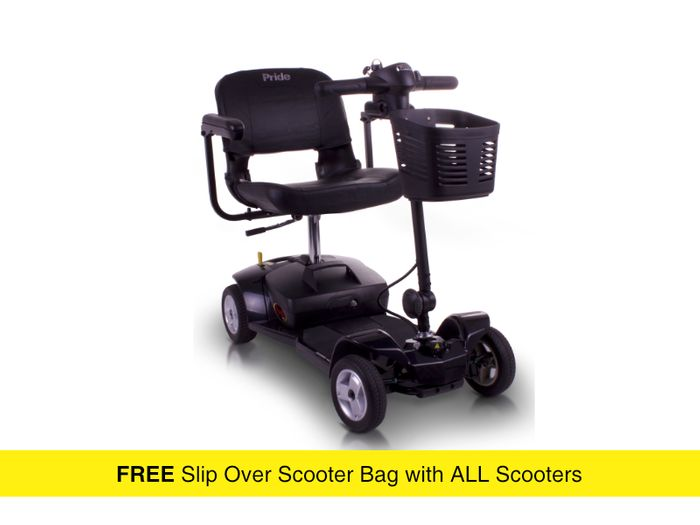 Apex Lite Boot Scooter - Only £599!