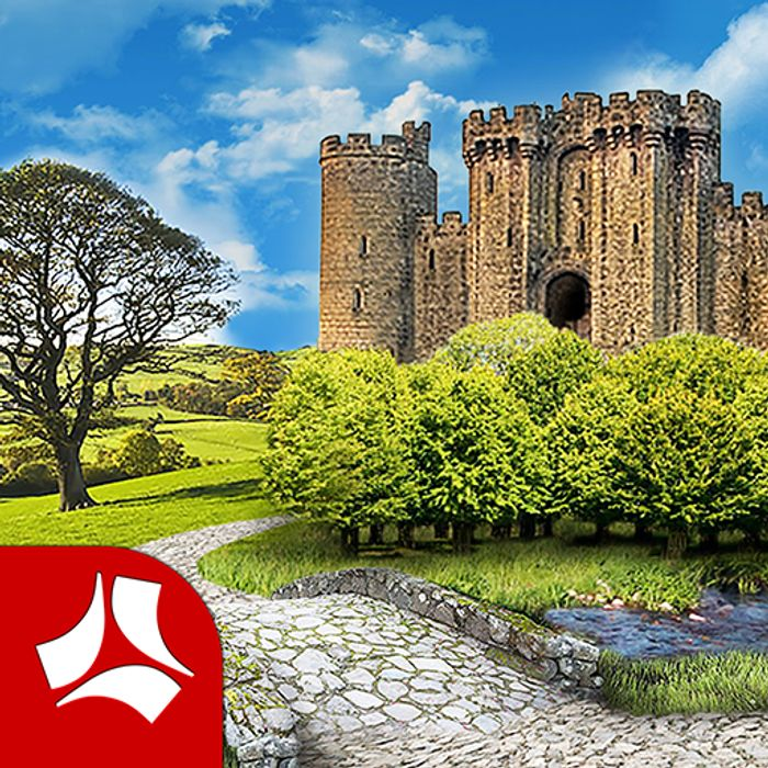 The Mystery of Blackthorn Castle for Android (Temp Free, Was £2.79)