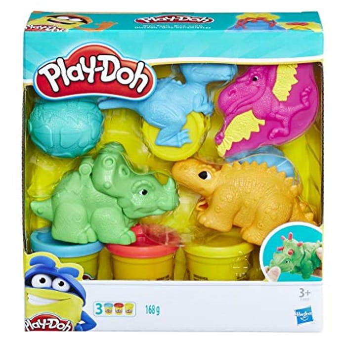 Play-Doh Dino Tools - Save £3.99