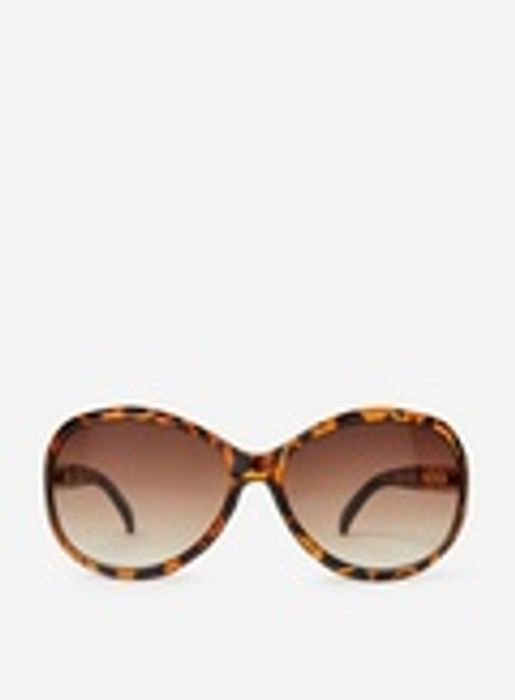 Brown Tort Austin Sunglasses