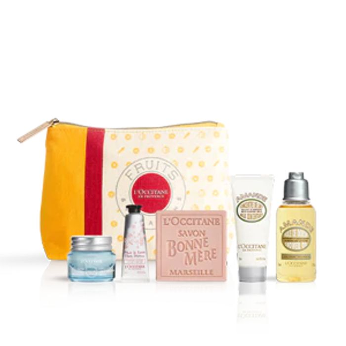 L'OCCITANE Summer Sale_Up to 50% off Selected Items