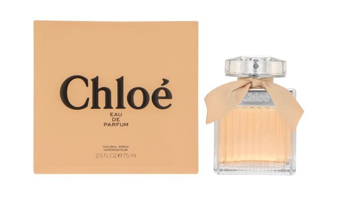 Free Chloe Perfume From The Home Tester Club *USE LINK ON LISTING