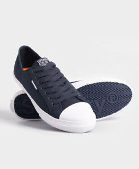1/2 Price - Superdry Men's Low Pro Sneakers - £15 Delivered