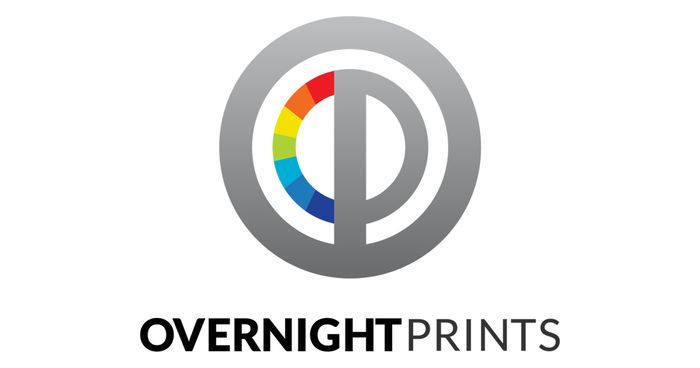 Free Delivery on Orders over £80 at Overnight Prints