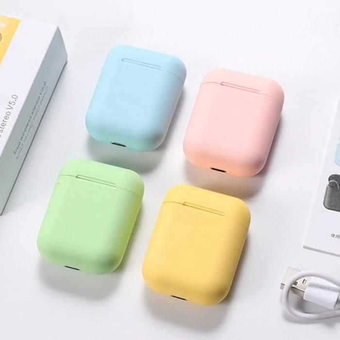 AirBuddy: Truly Wireless Earphones 5.0