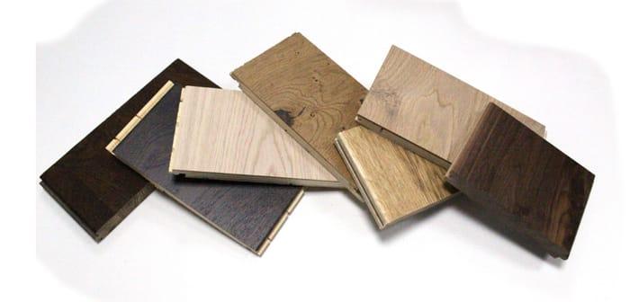 3 Free Flooring Samples.
