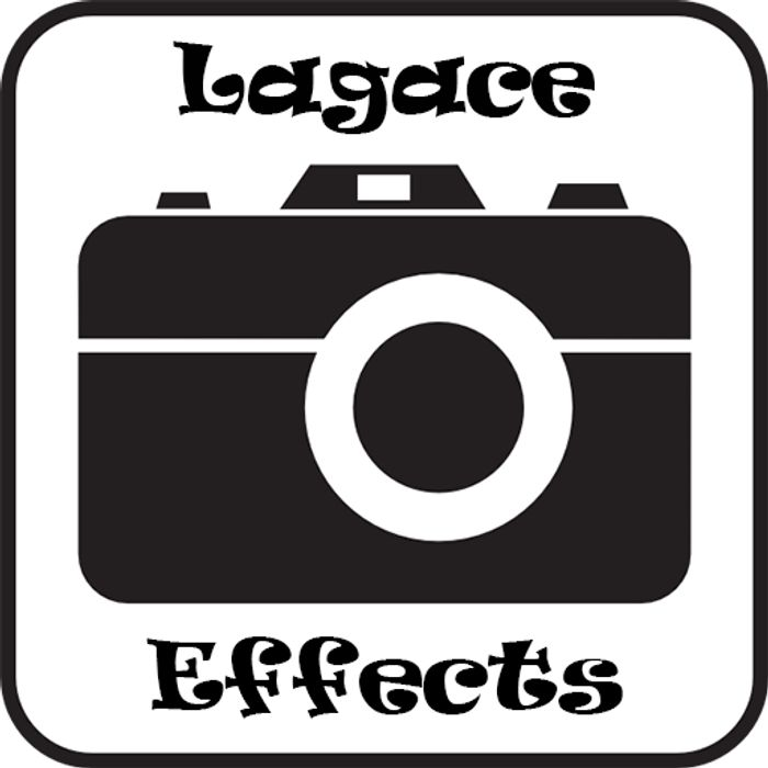 Lagace Photo Effects - Usually £2.79