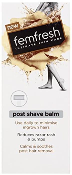 Femfresh Post Shave Balm