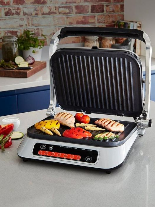 *SAVE £20* Tower 2100W Precision Grill