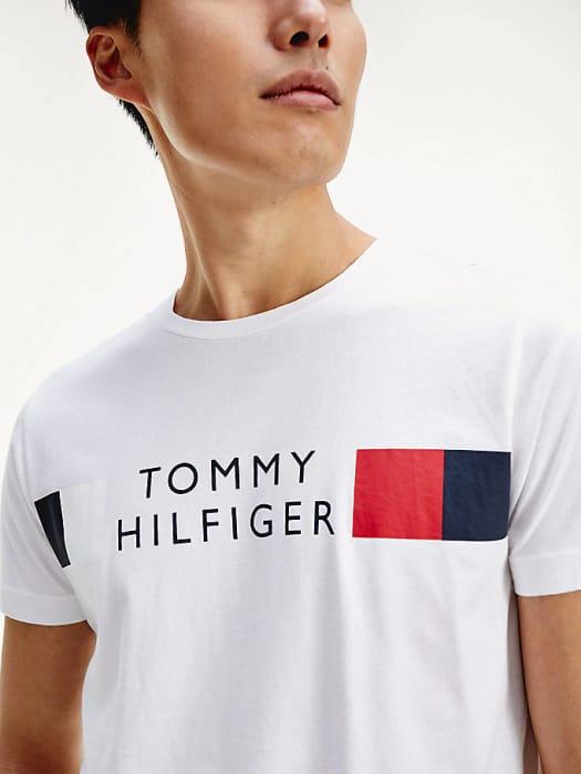 Cheap Organic Cotton Regular Fit T-Shirt Only £17