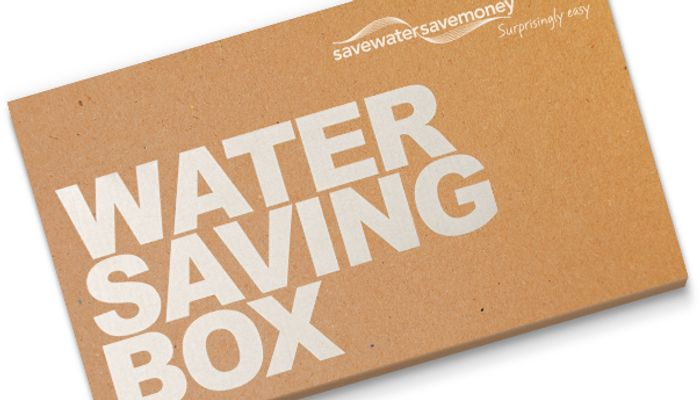 Order Your FREE Water Saving Devices