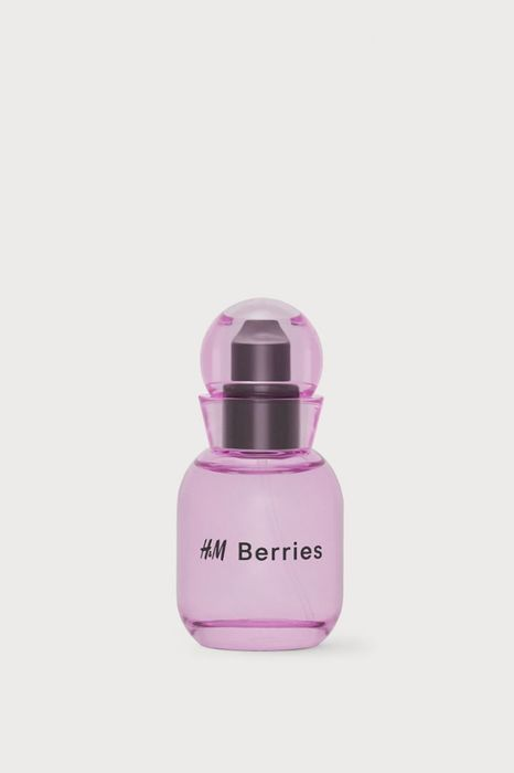 HnM Berries Eau De Toilette