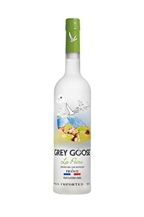 Grey Goose La Poire Vodka, 70 Cl