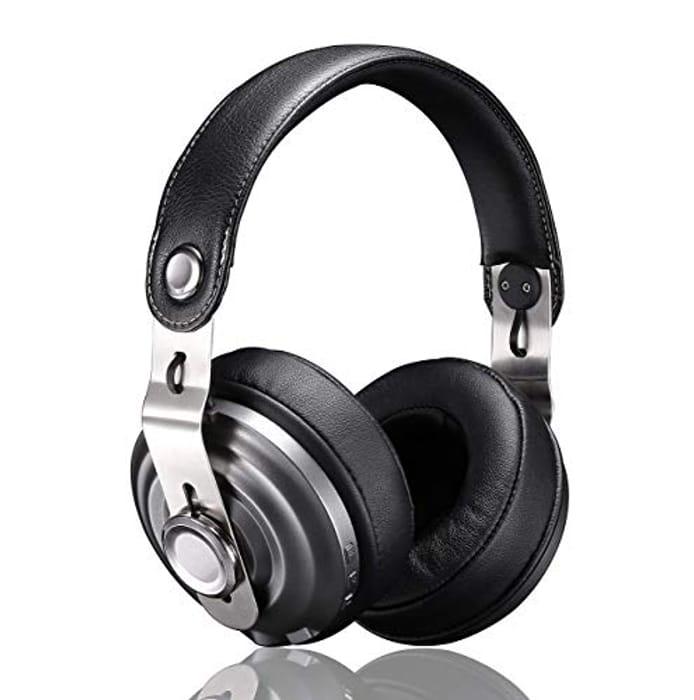 Bluetooth over Ear Headphones