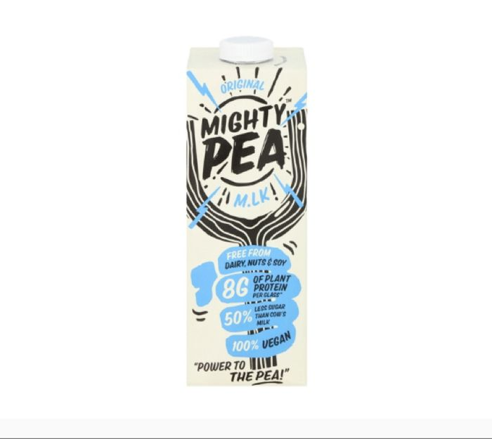 Mighty Pea Milk Substitute Free at Sainsburys