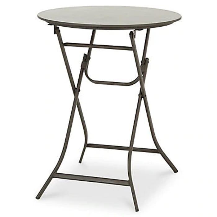 Holi Metal Table