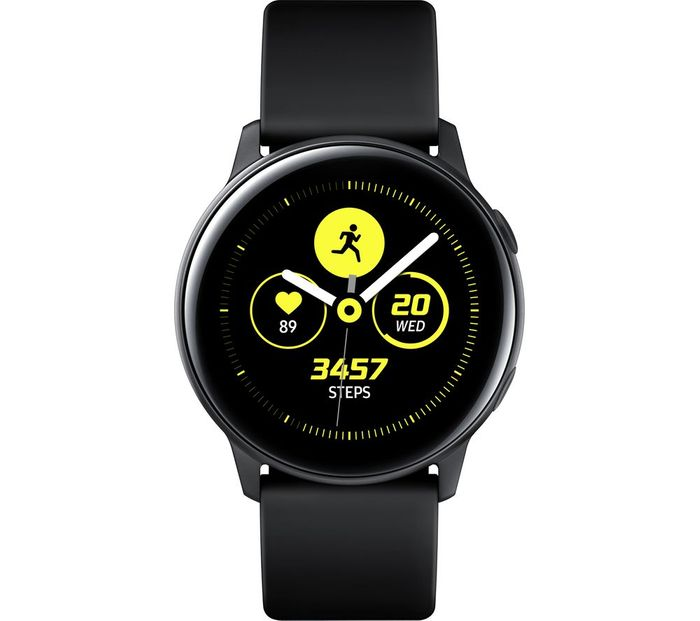 *SAVE £60* SAMSUNG Galaxy Watch Active - Black/Pink/Silver