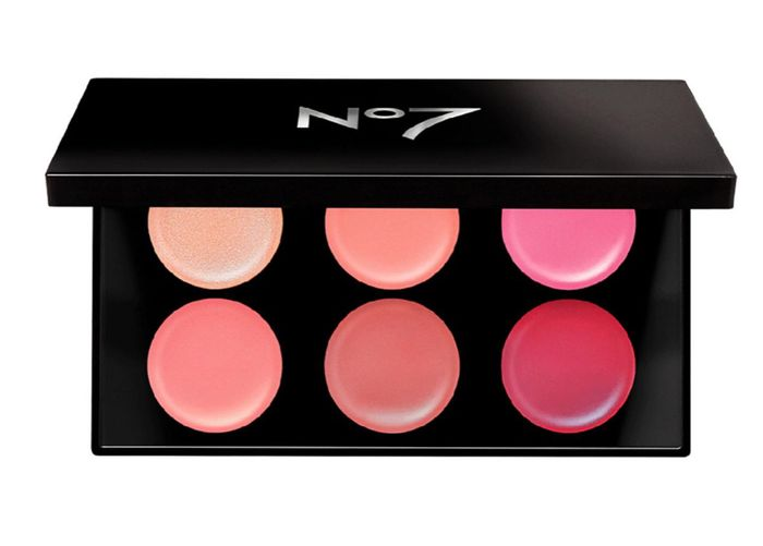 Free Gift When You Buy 2 No7 Products